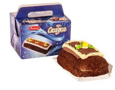 tort skazka